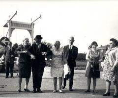 âldereinreiske, 1966