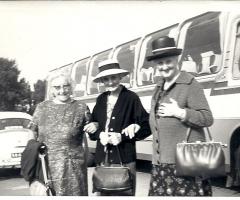 âldereinreiske, 1968