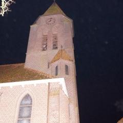 Brandweeroefening Rooms Katolieke Kerk