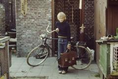 Fotoalbum Fam. Hoekstra, Jaap Hoekstra