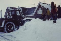 Fotoalbum Fam. Hoekstra, Winter 1979 01