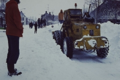 Fotoalbum Fam. Hoekstra, Winter 1979 02
