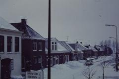 Fotoalbum Fam. Hoekstra, Winter 1979