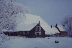 Fotoalbum Fam. Hoekstra, pleats onbekend