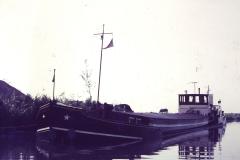 Fotoalbum Frits Hoekstra, 052, ms. de Vlijt