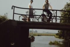 Fotoalbum Frits Hoekstra, 053, Marie en Freddie Hoekstra