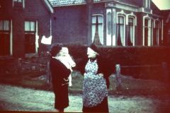 Fotoalbum Frits Hoekstra, 102, Syb