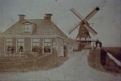Fotoalbum Frits Hoekstra, 127, PICT0174 Molen op de Dille