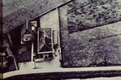 Fotoalbum Frits Hoekstra, 149, PICT0152 Luchtfoto van de oud school
