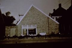 Fotoalbum Frits Hoekstra, 187, PICT0093 Woning van de fa. Hovinga.