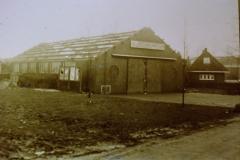 Fotoalbum Frits Hoekstra, 194, PICT0086 Loods van de voormalige timmerfabriek