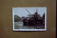 Fotoalbum Frits Hoekstra, 209, PICT0071 De vrachtwagen van Freddy Hoekstra