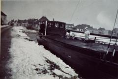 Fotoalbum Frits Hoekstra, 242, PICT0038 Schip de Vlijt van Frederik Hoekstra