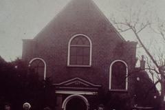Fotoalbum Frits Hoekstra, 268, PICT0012 Oude katholieke Kerk Easterwierrum