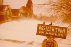 Fotoalbum Afke Terra-Altenburg, 003, Winter 1979