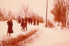 Fotoalbum Afke Terra-Altenburg, 004, Winter 1979