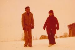 Fotoalbum Afke Terra-Altenburg, 005, Winter 1979