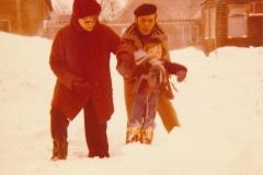 Fotoalbum Afke Terra-Altenburg, 008, Winter 1979