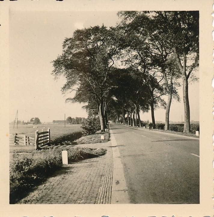 Fotoalbum Andre Kamsma, 067, Strjitwei 1955