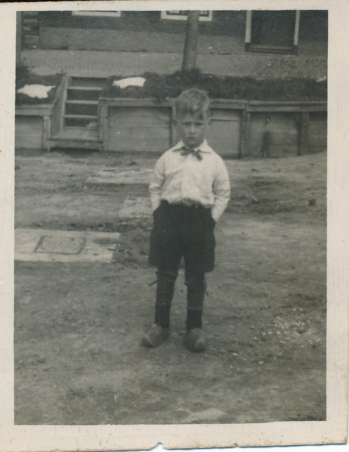 Fotoalbum Andre Kamsma, 144, Andre Kamsma, 1935-1936
