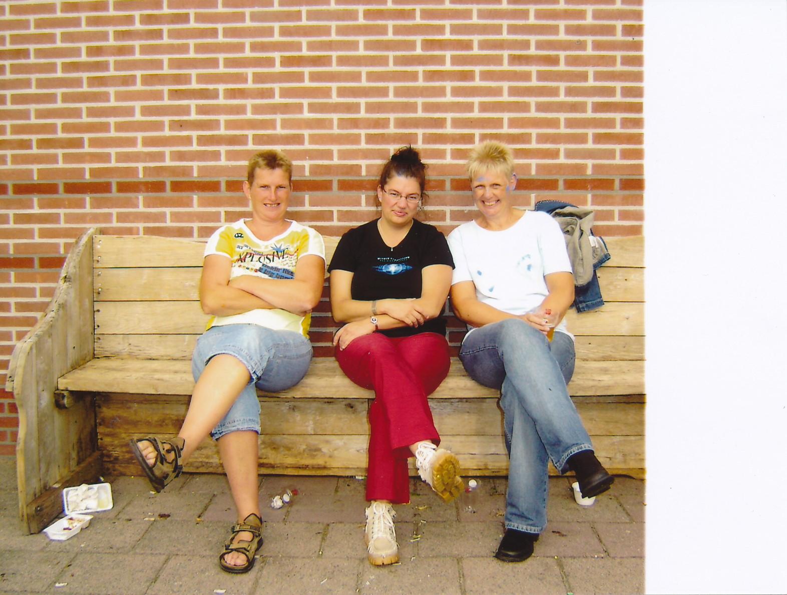 Fotoalbum Anneke Miedema, 003, Merke 2005