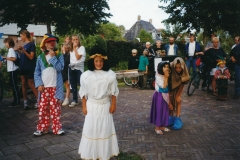 Fotoalbum Anneke Miedema, 006, Merke 1998, augustus