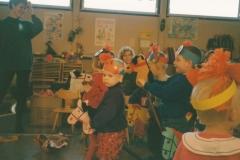 Fotoalbum Anneke Miedema, 037, Sinteklaes1991, Jitske Miedema