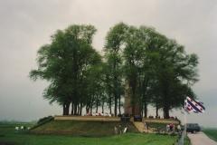 Fotoalbum Anneke Miedema, 046, Iepening klok Ald Toer, 1994