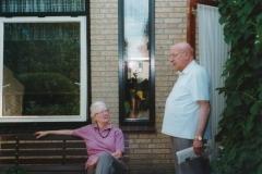 Fotoalbum Anneke Miedema, 098, Famylje Planken, 2008