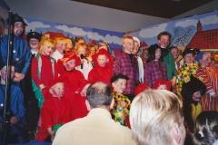 Fotoalbum Anneke Miedema, 112, Musical 2005