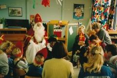 Fotoalbum Anneke Miedema, 116, Sinterklaas, 1995
