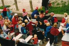 Fotoalbum Anneke Miedema, 123, Lêste Skoallereiske, 1996