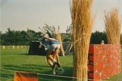 Fotoalbum Anneke Miedema, 131, Merke 1988