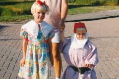 Fotoalbum Anneke Miedema, Anneke, Merke 1994