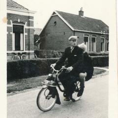 Fotoalbum Douwe van der Werf