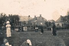 Fotoalbum Eddie Groen, 013, Tjalling Groen – jierren 30-40