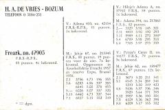 Fotoalbum-Gjetje-Wondaal-Hoekstra-022-Bolle-Freark-H.A.-de-Vries-1958-Ynfo