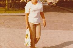 Fotoalbum-Fam.-Hoekstra-111-Marie-Hoekstra-jierren-80