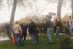Fotoalbum Jan en Marja Schotanus, 013, Ynweiding liedklok, 1993-1994