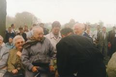 Fotoalbum Jan en Marja Schotanus, 018, Ynweiding liedklok, 1993-1994