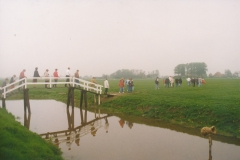Fotoalbum Jan en Marja Schotanus, 022, Ynweiding liedklok, 1993-1994