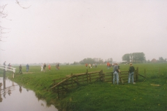 Fotoalbum Jan en Marja Schotanus, 024, Ynweiding liedklok, 1993-1994