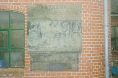 Fotoalbum Jan en Marja Schotanus, 030, Pleatsing en restauraasje klokken âld Toer