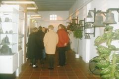 Fotoalbum Jan en Marja Schotanus, 031, Pleatsing en restauraasje klokken âld Toer