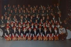 Fotoalbum Piet van der Meer 09, Korps