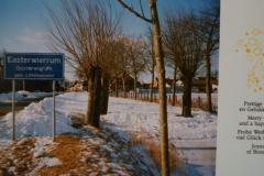 Fotoalbum Piet van der Meer 18, Krystkaart