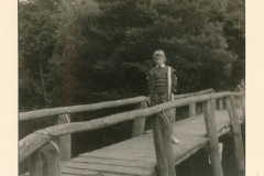 Fotoalbum Sytse Alberda, 015, Rijsterbos, juni 1962