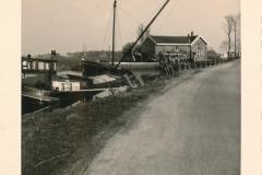 Fotoalbum Sytse Alberda, 017, De Dille fanôf Easterwierrum besjoen, juli 1962