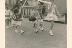 Fotoalbum Sytse Alberda, 026, Merke 1962, augustus