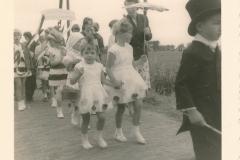 Fotoalbum Sytse Alberda, 027, Merke 1962, augustus